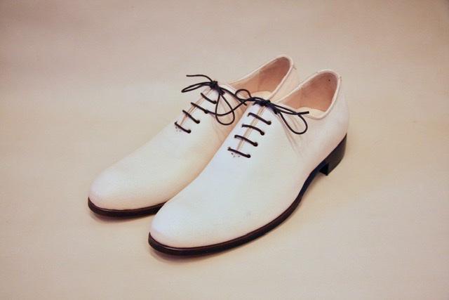 ディアスキン 靴